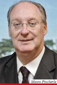Mauro Pincherle