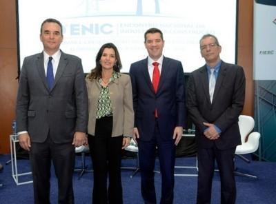O setor imobiliário no Brasil e no mundo